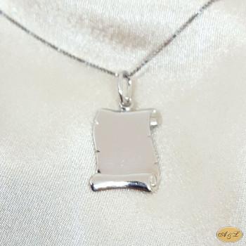 Zlatarna A&L | Privjesak | srebro |