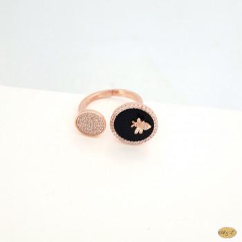 Zlatarna A&L | Prsten | srebro |