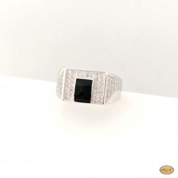 Muški nakit | Prsten | Zlatarna A&L | Srebro
