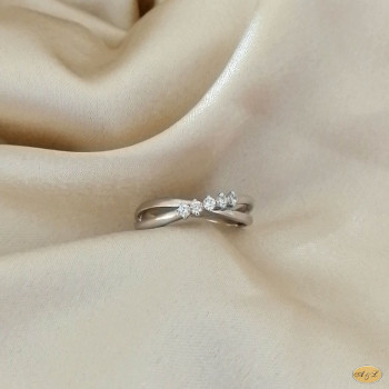 Zaručnički prsten | Zlatarna A&L | Zlato