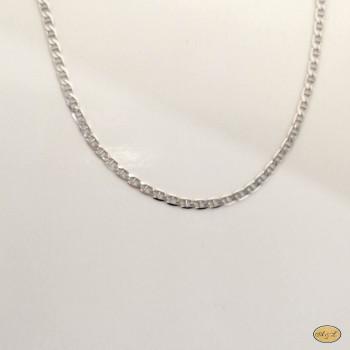 Muški nakit | Ogrlica | Zlatarna A&L | Srebro
