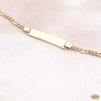Dječji nakit | Narukvica | Zlato | Zlatarna A&L
