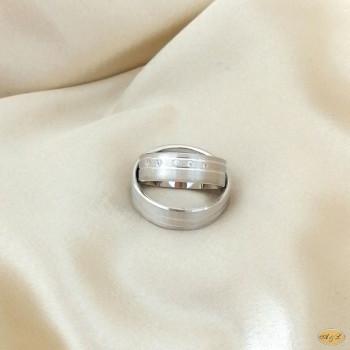 Vjenčano prstenje | Zlatarna A&L | Srebro