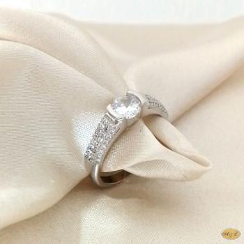Zaručnički prsten | Zlatarna A&L | Srebro