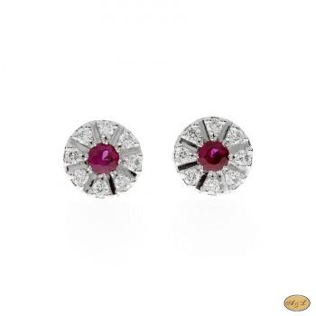 Briljantni nakit | Naušnice | Zlatarna A&L