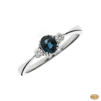 Briljantni nakit | Prsten | Zlatarna A&L