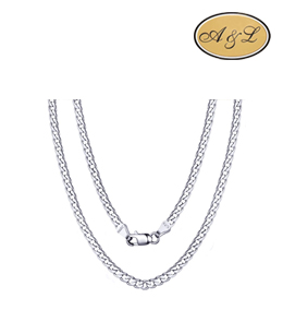Ogrlice - srebro