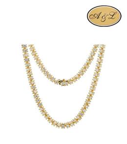 Ogrlice - zlato