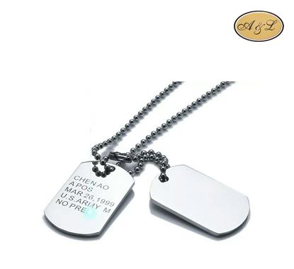 Muški nakit - srebro