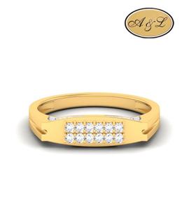Prsteni - zlato