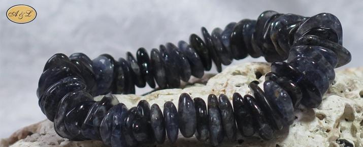 Poludrago kamenje - safiri